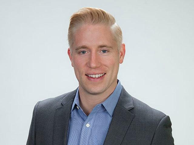 Eric Sivertsen