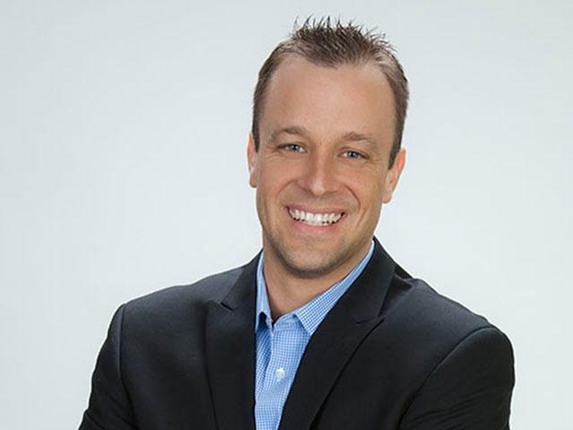 Justin Smorawske